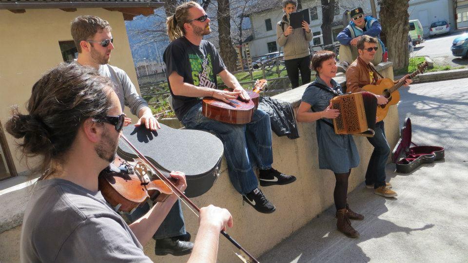 Installer la musique dans l'espace publique