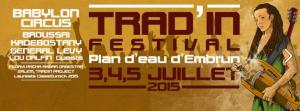 Trad'in 2015
