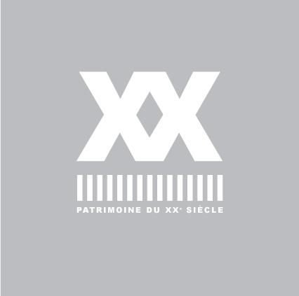 01_Logo XXe siècle Noir et blanc copie