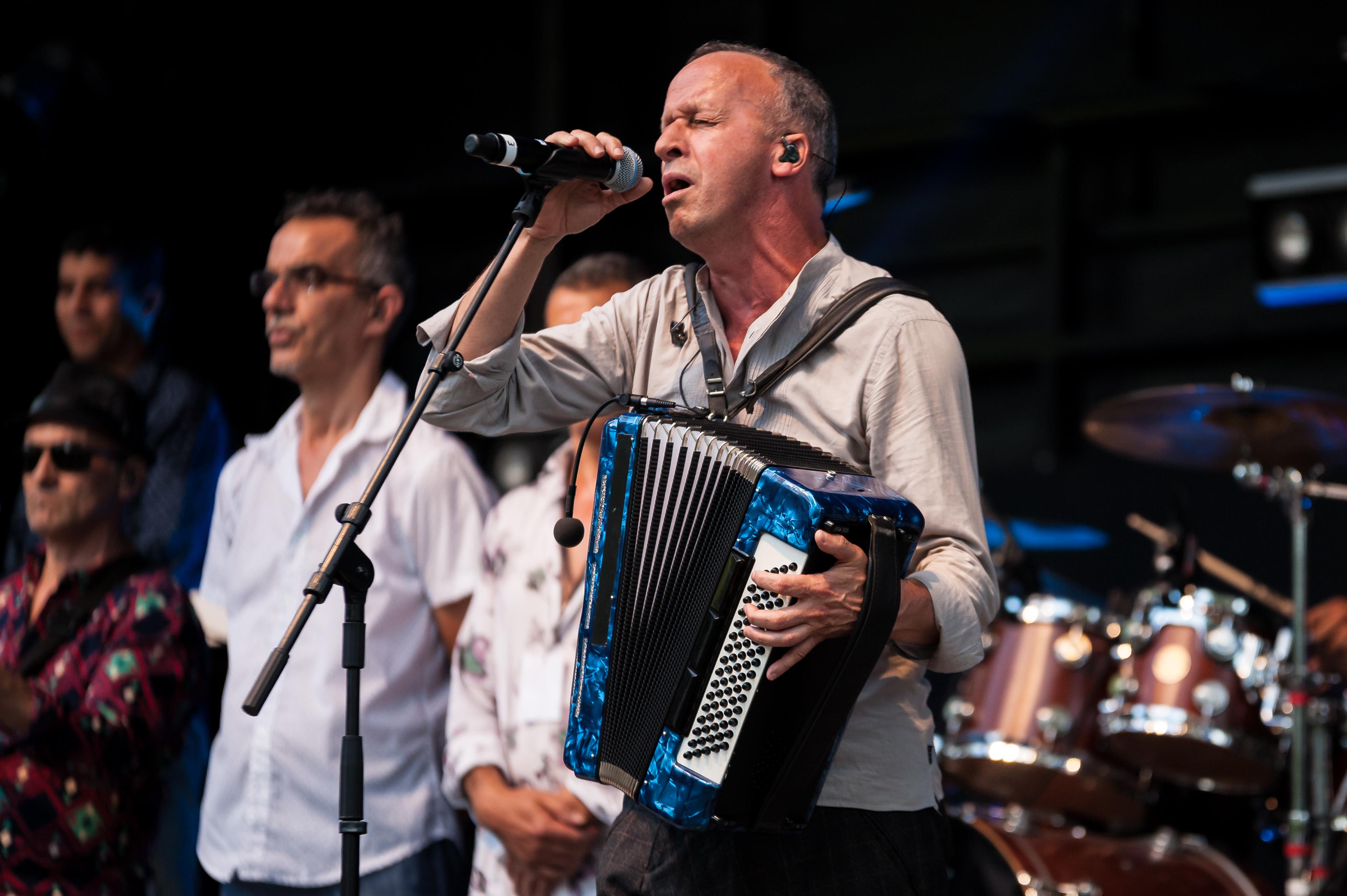 Rémi Morel - Trad'In Festival - Orchestre national de Barbès-4