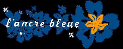 L'Ancre Bleue