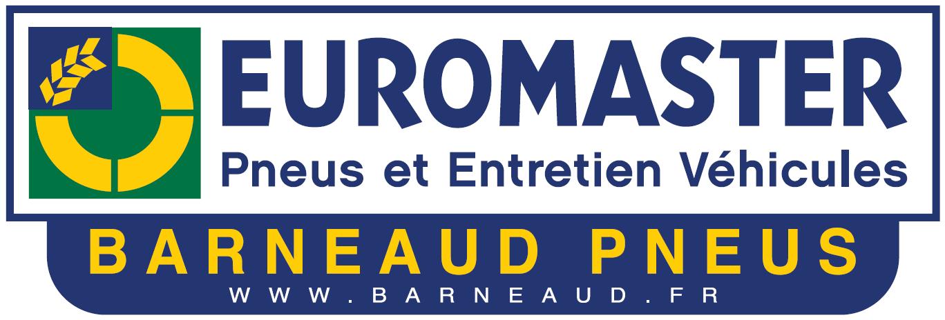 New Logo euromaster Barneaud